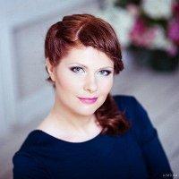 Фото Olga Trophimova