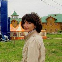 Фото Катерина Киселева