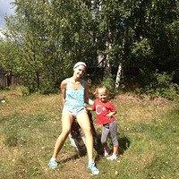 Фото Ниночка Федотова