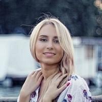 Фото Настя Полянская