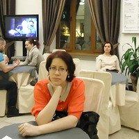 Фото Татьяна Дорофеева