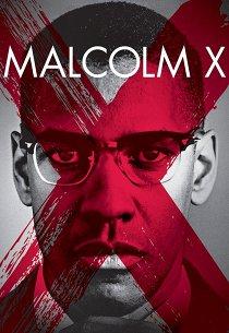 Малкольм Икс