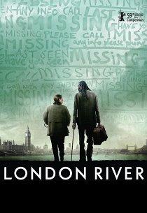 Река Лондон
