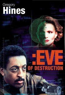 Ева-разрушительница