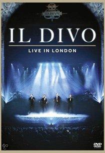 Иль Диво. Концерт в Лондоне