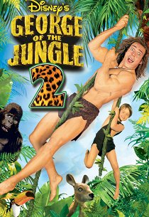 Джордж из джунглей-2