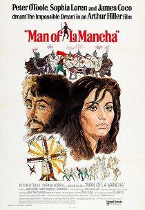 Человек из Ламанчи