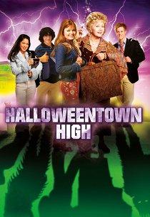 Город Хеллоуин-3