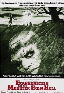 Франкенштейн и монстр из ада