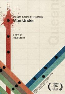 Man Under