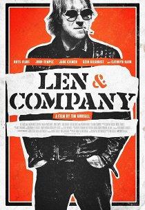 Лен и компания