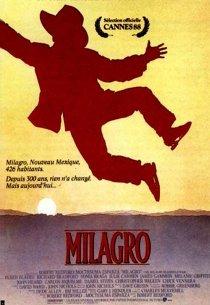 Война на бобовом поле Милагро