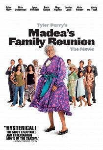 Воссоединение семьи Медеи