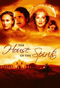 Дом духов