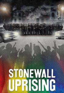 Стоунволльский бунт