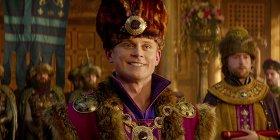 Disney снимет спин-офф про принца Андерса из «Аладдина»