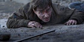 Дэниел Рэдклифф возвращается во вселенную «Гарри Поттера»
