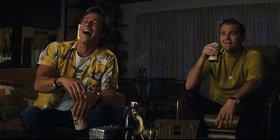 Каково это — смотреть кино с Дэвидом Финчером? Рассказывает Брэд Питт