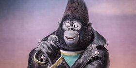 Фаррелл Уильямс, Halsey и Боно озвучат героев сиквела мультфильма «Зверопой»