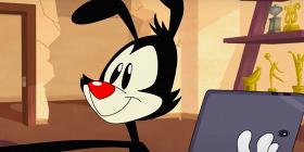Трейлер: перезапуск мультсериала «Озорные анимашки» от Hulu