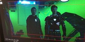 Посмотрите, как выглядит Доктор Стрэндж в броне Железного человека