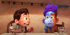 «Лука» от Pixar бодро стартовал в кинотеатрах России