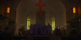 Клип: Би-2 — «Бог проклятых»
