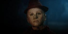 Трейлер: экранизация сказки «Пиноккио» от Маттео Гарроне