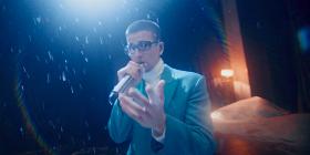 Бал для двоих в новом клипе Fedukа на песню «Покажи мне свою комнату»