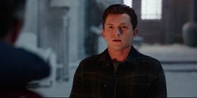 Посмотрите первый трейлер фильма «Человек-паук: Нет пути домой»