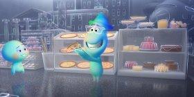 Pixar отложила премьеру «Души» почти на полгода