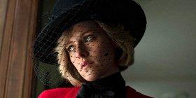 Фильм «Спенсер» о принцессе Диане с Кристен Стюарт выйдет в ноябре