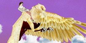 «Криптополис»— трип-мультфильм офантастических тварях🦄✨🐦 Чтоже вдохновило авторов?