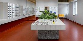 Что вас ждет вновом магазине P.Y.E— самого узнаваемого бренда российской оптики