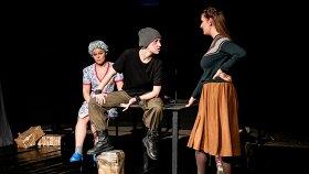 Драмалеты «Адреналин» и «Маленькая камерная пьеса»