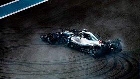 Формула 1: Драйв выживания / Formula 1: Drive to Survive