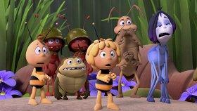 Пчелка Майя и кубок меда / Maya the Bee: The Honey Games