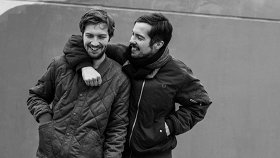 «Kruzhok Radio meets Zenker Brothers»