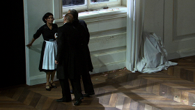 Salzburger Festspiele: Свадьба Фигаро / Salzburger Festspiele: Le Nozze di Figaro