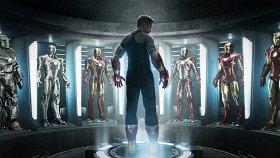 Железный человек-3 / Iron Man 3