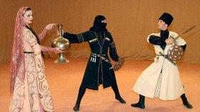 Ансамбль танца «Кабардинка»
