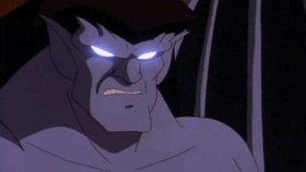 Гаргульи: Герои проснулись / Gargoyles the Movie: The Heroes Awaken