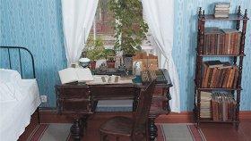Квартира семьи Ульяновых в Самаре. 1890–1893