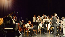 Джаз-оркестр Кима Назаретова
