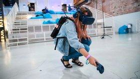Фестиваль виртуальной реальности и технологий Kod 2021