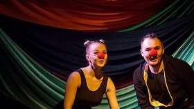 6 спектаклей для детей и подростков, разыгранных клоунами