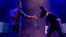 7 театров за МКАД, в которых идут спектакли для детей. Выбор «Афиши»