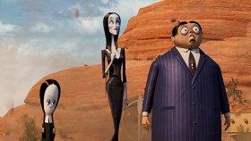 Кинопремьеры недели: «Семейка Адамс: Горящий тур», «Герда», «Демоник» и «Криптополис»