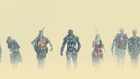 Отряд самоубийц: Миссия навылет / The Suicide Squad
