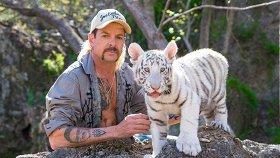 Netflix выпустит вторую часть документалки «Король тигров» о Джо Экзотике